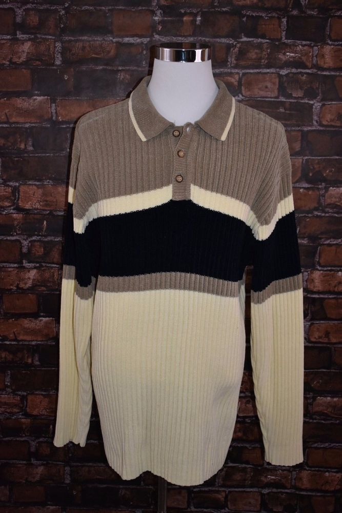PJ Mark Mens Pullover Sweater Size Large See pics for measurements | Clothing, Shoes & Accessories, Men's Clothing, Sweaters | eBay!