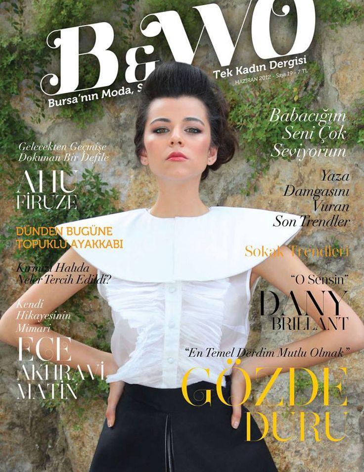 B & WO dergisi Haziran sayısı yayında! Hemen okumak için: http://www.dijimecmua.com/bvewo/