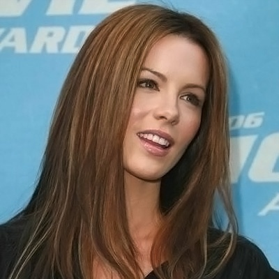 color & lengthOriginals Spots, Hair Colors, Straight Hair, Woman Crush, Kate Beckinsale, Long Hair, Colors Length, Brown Hair, Popular Pin