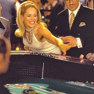 Ginger mckenna in casino casino mn
