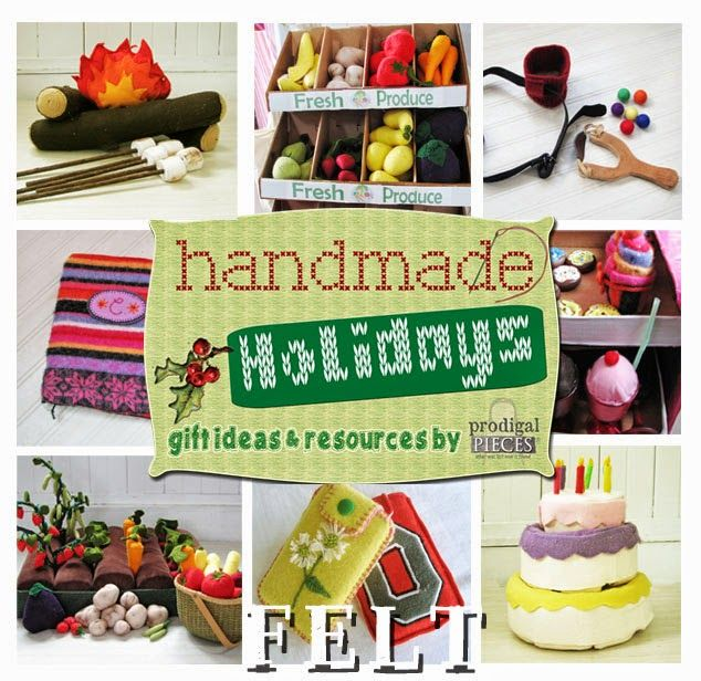 17 best images about hometalk christmas on pinterest for Homemade christmas gift ideas for adults
