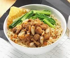 Resep Mie Ayam Jamur