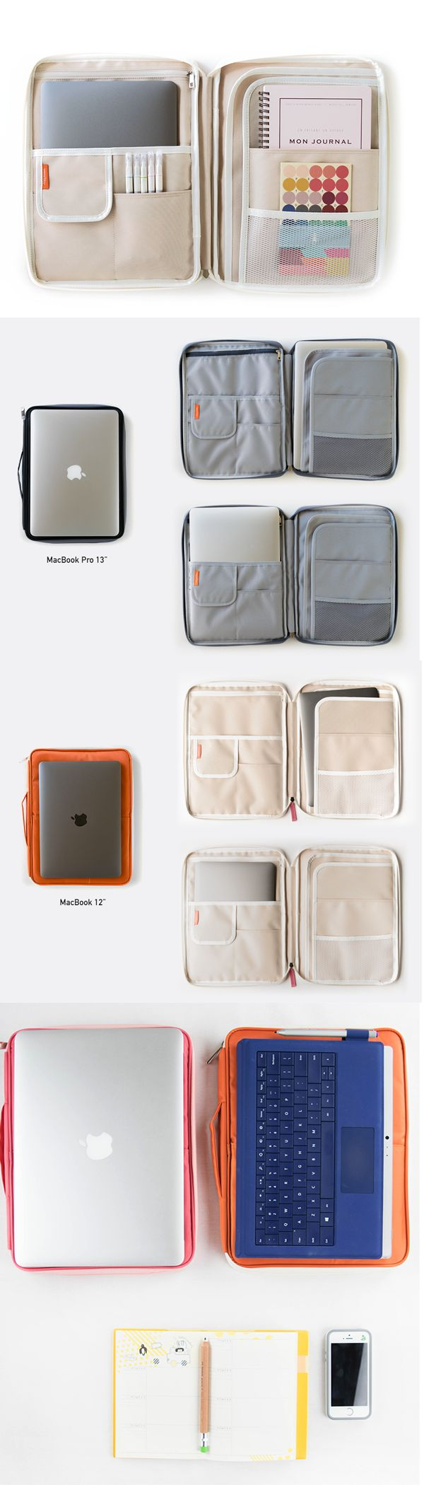 Better Together A4 Pouch v3