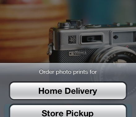 HOW TO: Order photo prints from your phone for pickup in an hour from any Walgreens, CVS, Target or Duane Reade store!