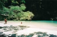 Ko Hai. Isla del Mar de Andamán