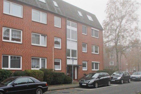 Eigentumswohnung als Kapitalanlage in Hamburg-Schnelsen, 3 Zi. 72 qm / Ein Angebot der Hausmann Immobilien Beratung und Makler Hamburg + Norderstedt www.hausmann-makler.de