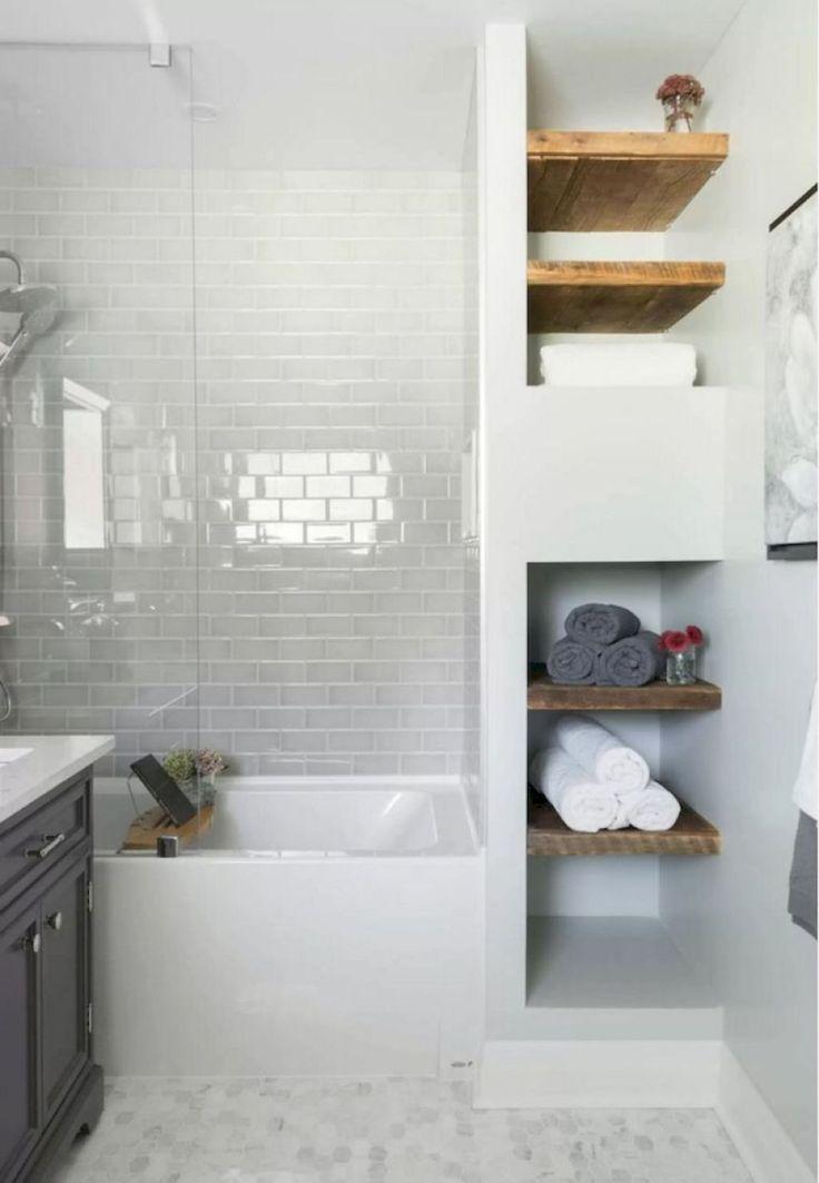 Best 25+ Small bathroom decorating ideas on Pinterest   Small guest  bathrooms, Bathroom toilet decor and Small bathroom ideas