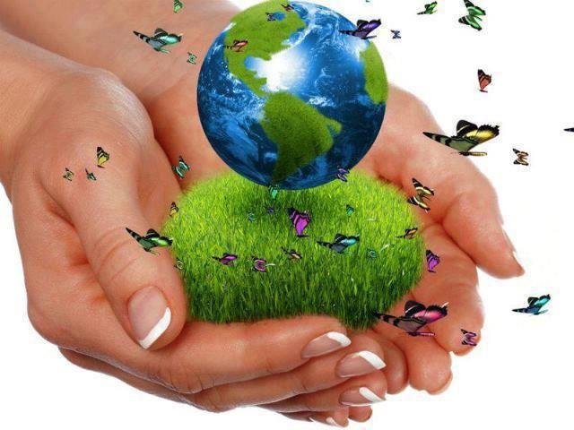 5 de Junio – Día del Medio Ambiente http://www.yoespiritual.com/efemerides/5-de-junio-dia-del-medio-ambiente.html