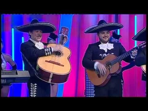 Mariachi Azteca - Felicidades (27/05/13) Viva La Fiesta - YouTube