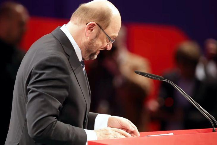 """Schulz: Justizreform in Polen ist """"brandgefährlich"""""""