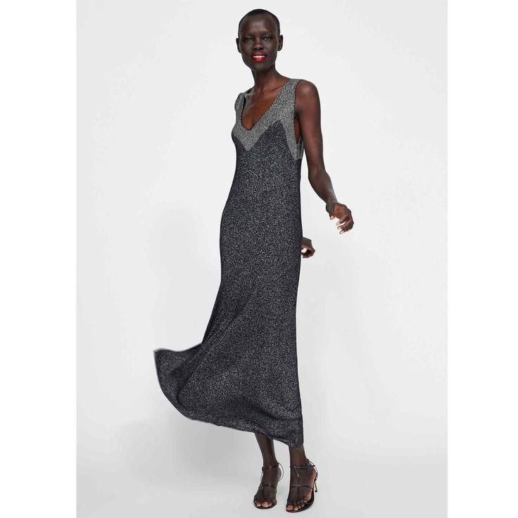 35 robes de soir e tendance pour l hiver robes tendance. Black Bedroom Furniture Sets. Home Design Ideas