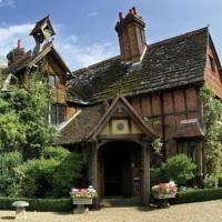 Langshott Manor - A Small Luxury Hotel