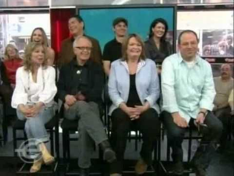 ▶ Corner Gas E-Talk 2/3 - YouTube | Uploaded on Apr 18, 2009 | The cast of Corner Gas on E-Talk discussing the series finale