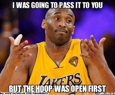 Popular Basketball Quotes