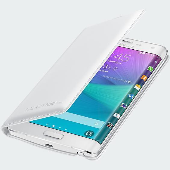 Wallet Cover for Samsung Galaxy Note Edge | Verizon Wireless