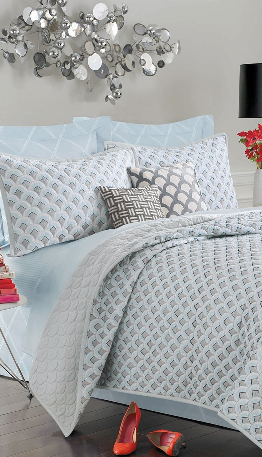 at home carson duvet cover