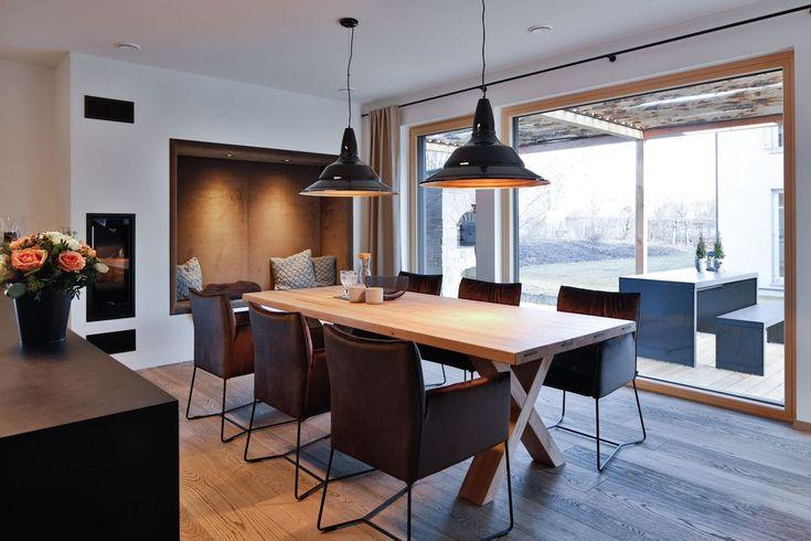 Musterhaus Poing – Munich, Regnauer Hausbau GmbH & Co. KG: Maison de modèle en ligne