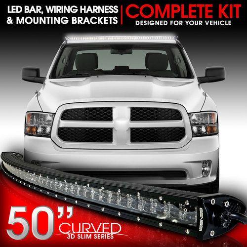 feca752646098a4e4cbf0df50a3fa509 best 25 curved led light bar ideas on pinterest 50 led light  at bayanpartner.co