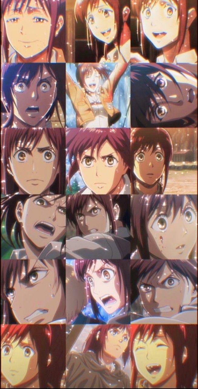 """Waâ""""""""â""""""""rareya In 2020 Attack On Titan Anime Anime Wallpaper Anime"""