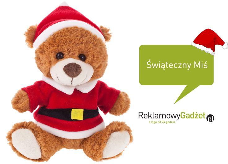 """Dzieci uwielbiają misie, dorośli też! Chcesz podarować dziecku zabawkę lub wzbogacić swoje biuro w urokliwego pluszaka? Zajrzyj na naszą stronę i wybierz swojego """"Misia"""".  http://reklamowygadzet.pl/324-zabawki-pluszowe-reklamowe"""