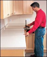 Laminate Countertop Installation Guide at The Home Depot