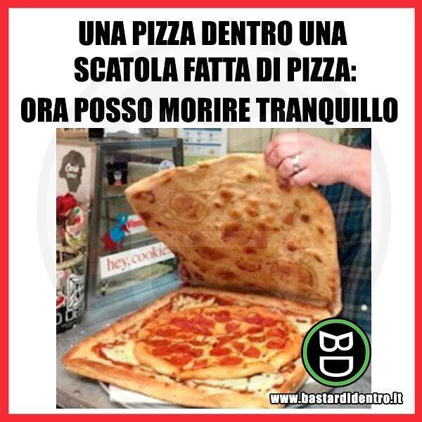 Buon appetito! #bastardidentro #perfettamentebastardidentro www.bastardidentro.it