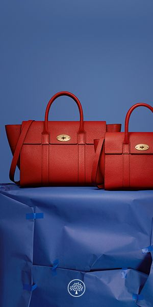 Discover our bright Christmas collection; from iconic bags to timeless accessories - find the perfect gift for your loved one this Christmas at Mulberry.com. Introducing the New Bayswater with strap, a timeless design that Creative Director Johnny Coca has enhanced by adding a detachable shoulder strap for even greater versatility.