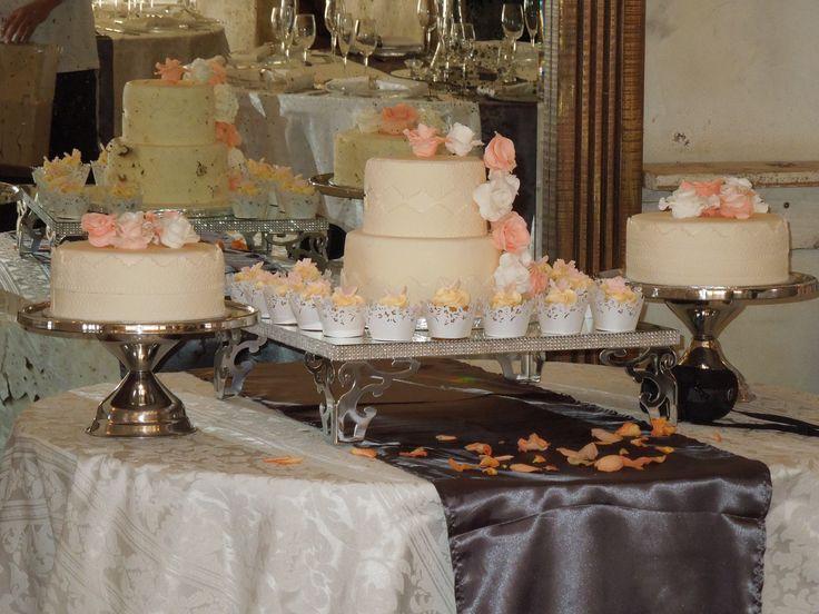 Wedding at Tala Game Reserve