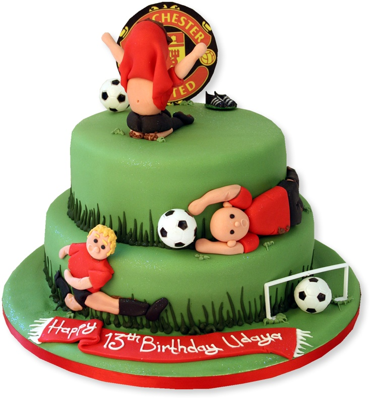 Soccer Cake: 1000+ Images About Soccer Cakes On Pinterest