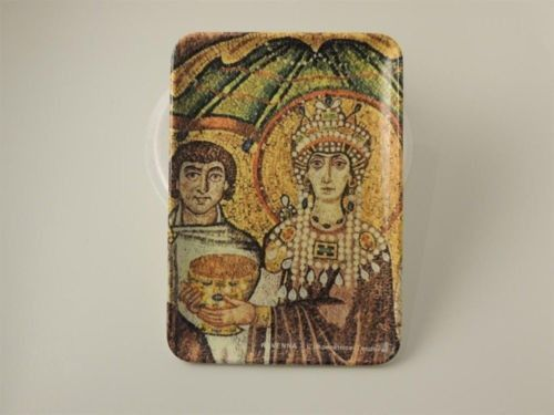 Souvenir - ST00067 - Decorative Crafts Melamine Tip Tray - chalice