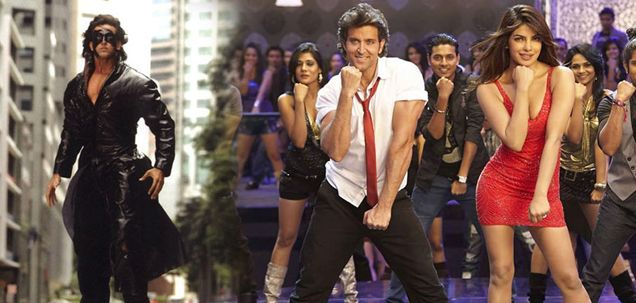 Four glaring loopholes in Hrithik Roshan's Krrish 3 Krrish 3 has got a bumper opening at the box office. It is expected to be the biggest opener of Bollywood. Critics have also given thumbs up to the film that is the third edition of the Krrish franchise. http://daily.bhaskar.com/article/ENT-four-glaring-loopholes-in-hrithik-roshans-krrish-3-4422482-PHO.html?HF-8=