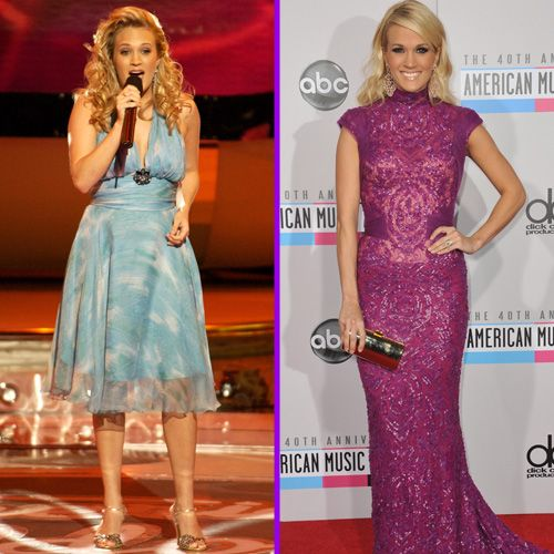 7 Celebs Who've Lost a Ton of Weight http://www.womenshealthmag.com/weight-loss/celeb-weight-loss
