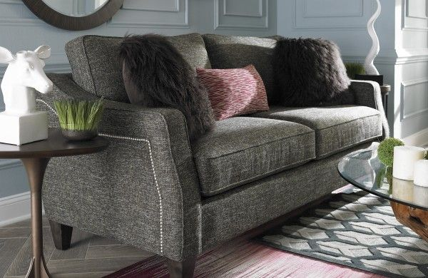 23 Best Images About Apartment Size Sofas On Pinterest