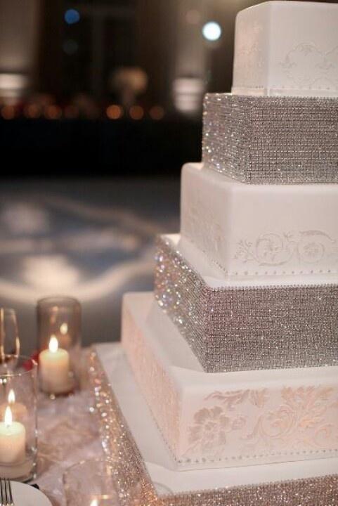 New year eve cake