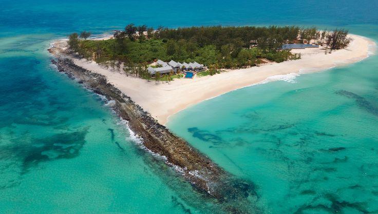 Tanzanias New Private-Island Retreat Will Take Your Breath Away