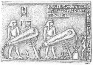 The (Electric) Power of Ancient Egypt | egyptexperience