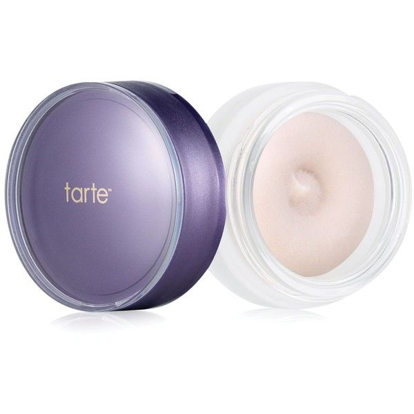 tarte timeless smoothing primer ($39) ❤ liked on Polyvore featuring beauty products, makeup, face makeup, makeup primer, no color and tarte