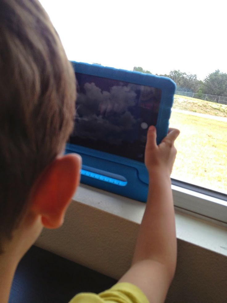 Effectively Teaching with iPads