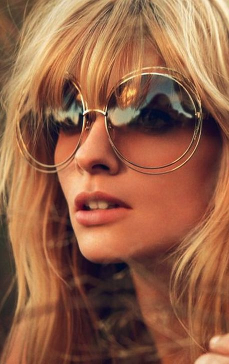 Sunglasses :: Summer Shades :: Vintage :: Oversized :: Cat Eye + Retro Style :: See more Summer Fashion Ideas + Inspiration @untamedmama