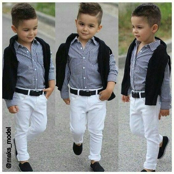 Pin By Mary Resendez On Jordan Amp Jaden Kids Outfits