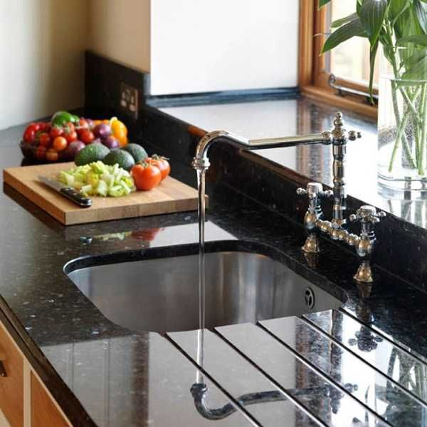 17 Best Ideas About Modern Kitchen Sinks On Pinterest