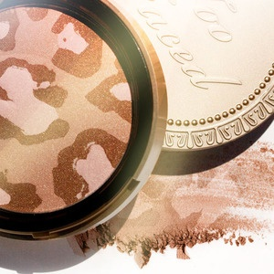 Sephora Glossy / THE TIP-OFF: BRONZER TIPS FROM TOO FACED'S JERROD BLANDINO