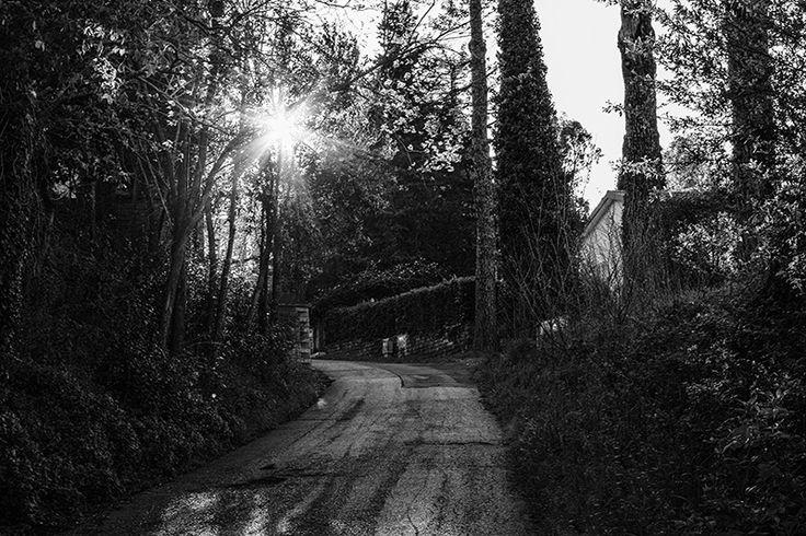 The street... by Alessandra Ballerini  on 500px