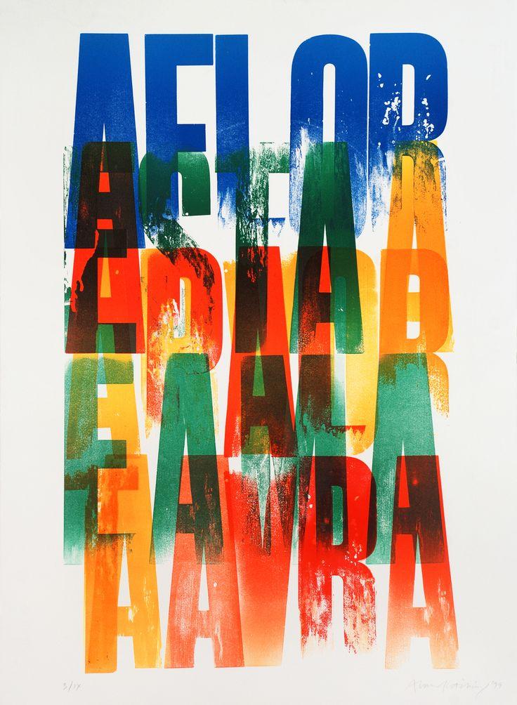 Brazilian Rainforest, edition print, 1999