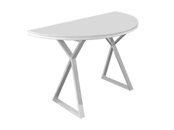 Стол обеденный круглый DT8774 — Центральный Дом мебели