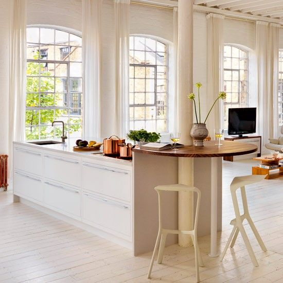 Kitchen Diner Ideas For Easy Living