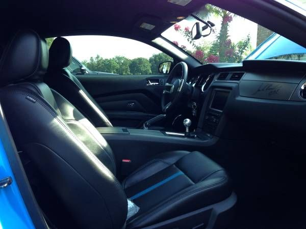 Used  2010 Ford Mustang  for Sale( $25,450) at Lithia, FL.