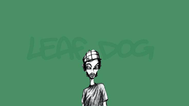 Leaf Dog - The Incredibles ft. Ras Kass, Bva Mc, Beast 1333 & Dj Trickalome