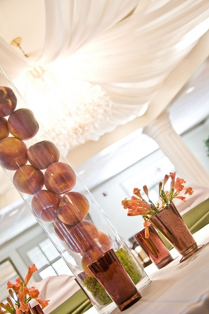 Avenue Floral and Design at The Pavillion Open House by Saratoga Event Group, via Flickr