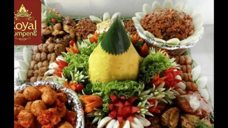 Pesanan Nasi Tumpeng Ibu Sheila di Gatot Subroto , Jakarta Selatan | 081...